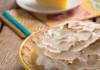 Tart Lemon Meringue Pie