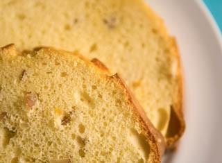 Butter Brickle Bread recipe