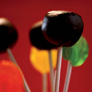 Oreo Lollipops recipe