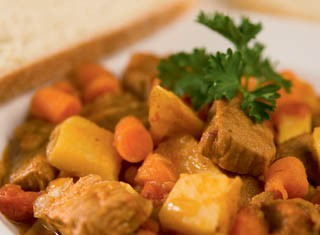 Linda's Beef Stew recipe