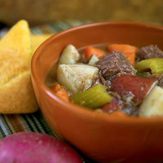 Freda's Beef Stew recipe