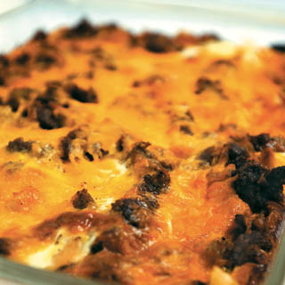 Breakfast Casserole Recipe