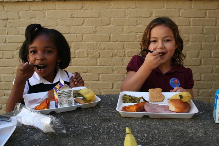 Alabama Farm to School program