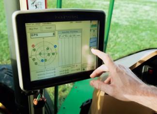 Alabama GPS ag equipment