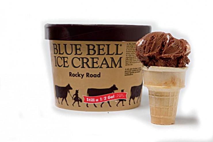Blue Bell Ice Cream - Buy Alabama's Best