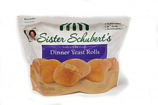Sister Shubert's Yeast Rolls - Buy Alabama's Best