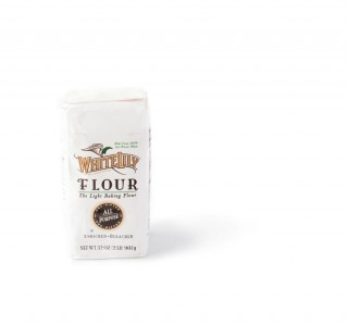 Knoxville's White Lily Flour