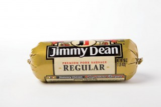 Jimmy Dean founded his sausage brand in 1969 
