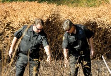 Tennessee Agriculture Crime Unit