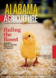Alabama Agriculture 2012