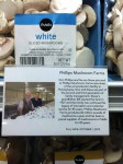 Publix brand mushroom farmers