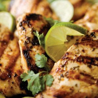 Cilantro Lime Chicken