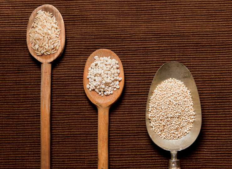 Debunking Myths About Whole Grains