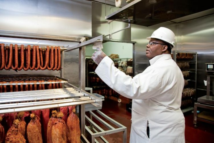 Illinois Meat Safety Inspection