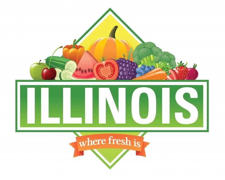 IL Fresh Logo