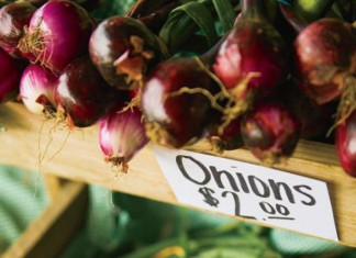 Illinois Farmers' Markets
