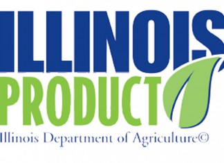 Illinois Product Logo Program