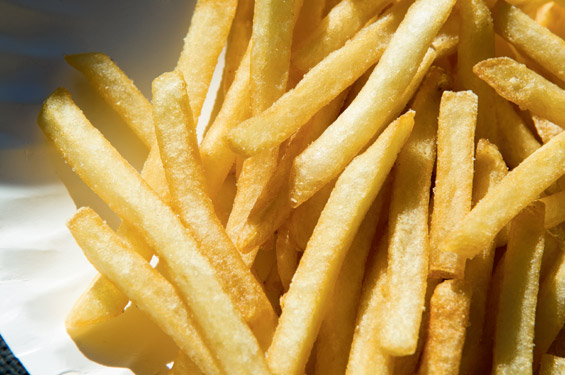 Fun Facts to Celebrate National French Fry Day