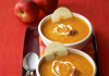 Smoky Apple and Butternut Squash Soup