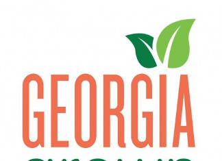 Georgia Grown Program Logo