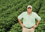 Georgia Cotton Farmer Chuck Coley