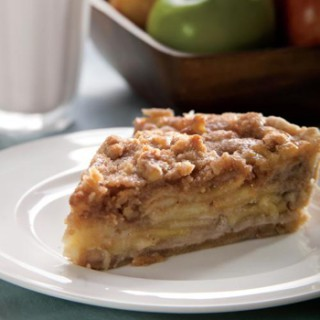 All American Apple Pie Recipe