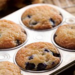 Dolly's Blueberry Gems Recipe