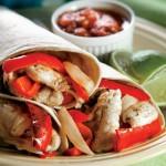 Catfish Fajitas Recipe