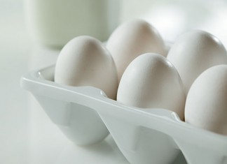how to hardboil an egg the easy way