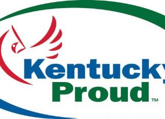 Kentucky Proud Program logo