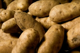 Facts About Potatoes