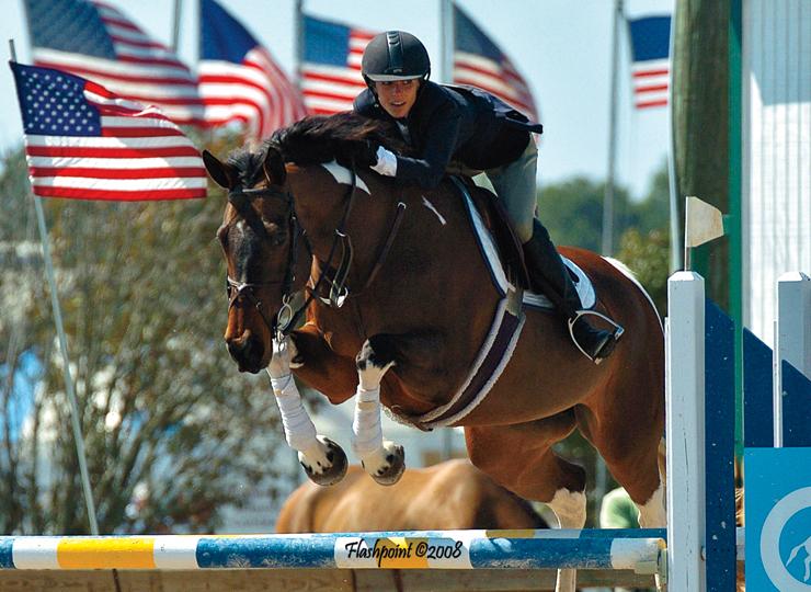Gulf Coast Winter Classic Horse Show