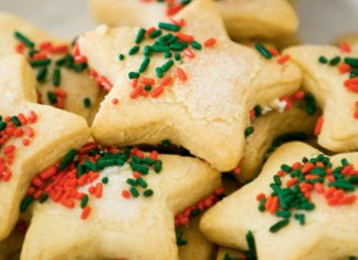 Host A Holiday Cookie Swap