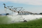 Irrigation efforts in Alabama