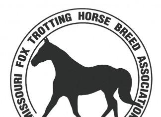 Missouri Fox Trotter Logo