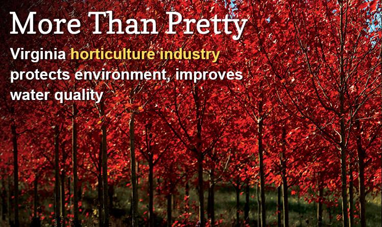 Virginia Horticulture