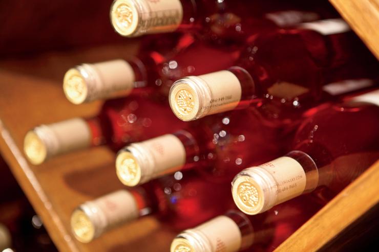 Tennessee Wine