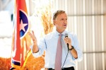 Candid Conversation with Gov. Bill Haslam