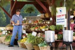 State's Consumers Believe in Benefits of Local Food
