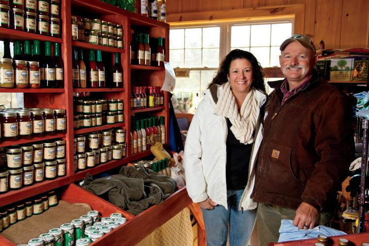 south Carolina Agritourism