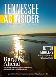 Tennessee Ag Insider 2013
