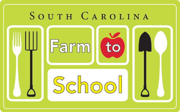 South Carolina Farm to School