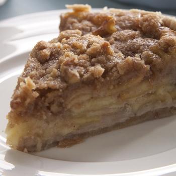 All-American Apple Pie
