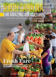 South Carolina: Our Amazing Agriculture 2013