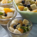 Meega's Fruit Salad Recipe