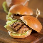 Korean Pork Sliders Recipe