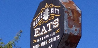 Music City Eats