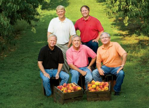 Lane Orchards