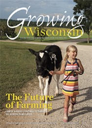 Growing Wisconsin