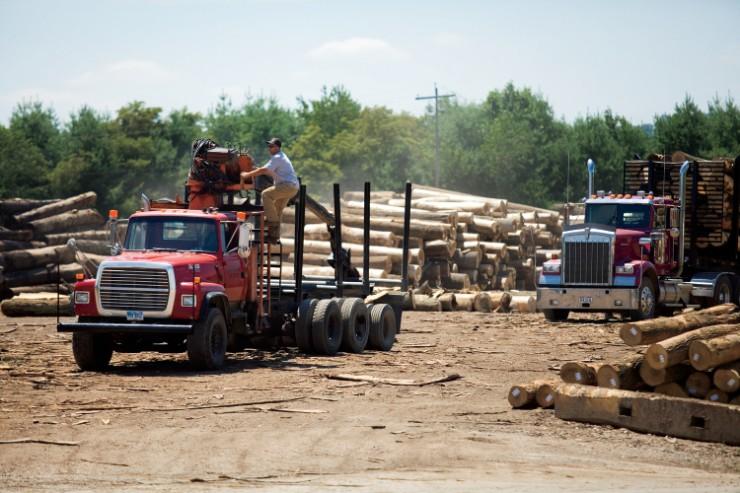 Superior Hardwoods